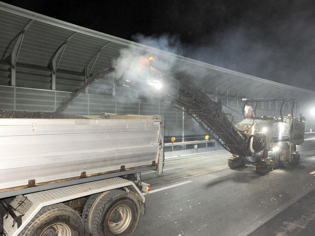 Pulido Cleaning & Restoration - Conveyor